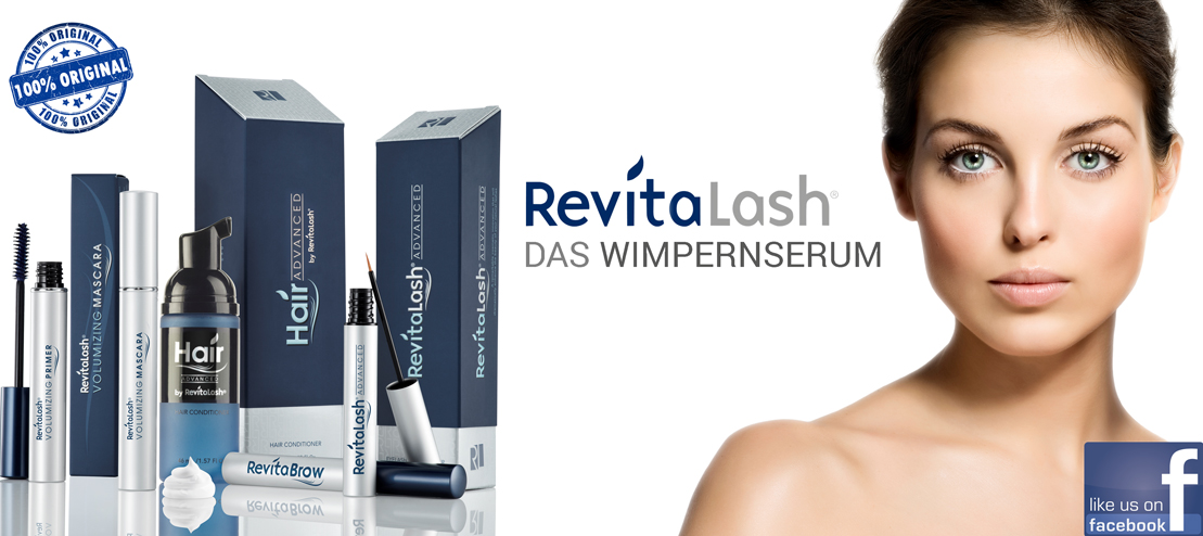 Revitalash das Original Wimpernserum - Bild001